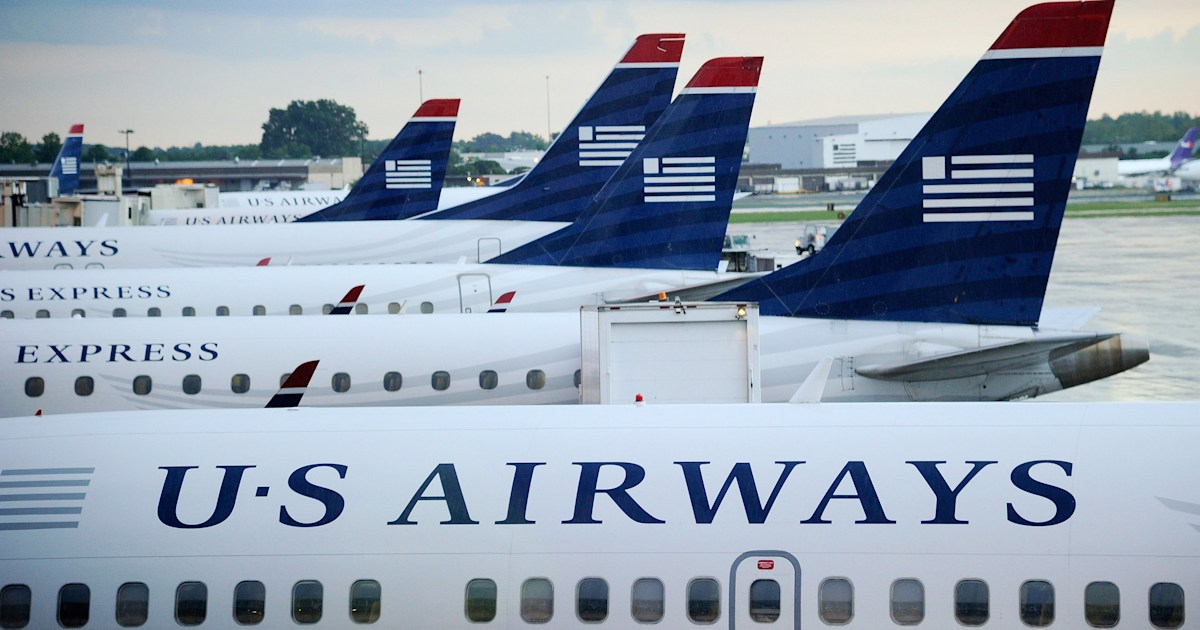 US Airways flies into the sunset: A few tips if you're flying Saturday