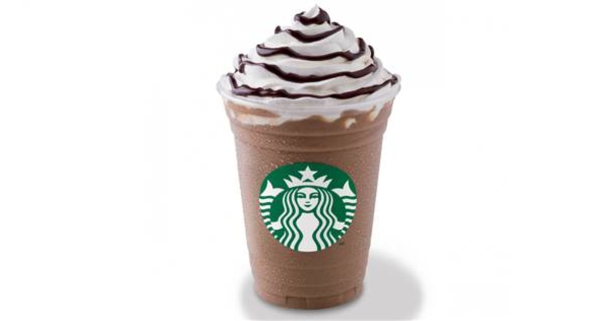 Starbucks Celebrates Frappuccinos 20th Birthday