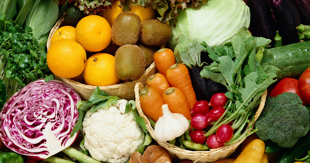 Clean eating basics: It's surprisingly easier than you think