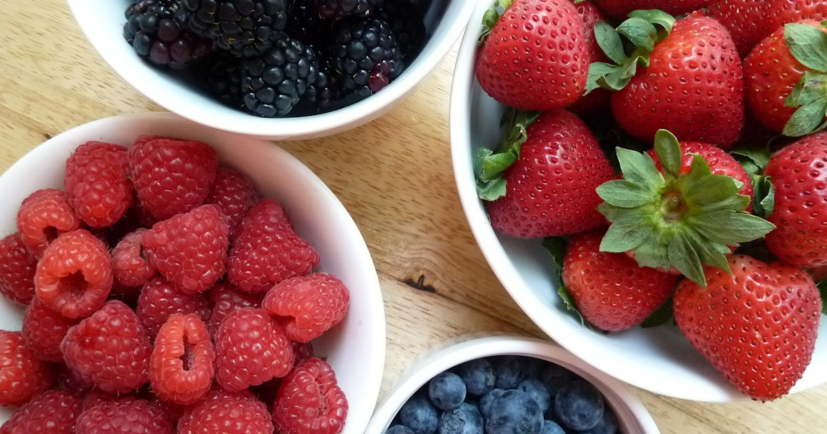 20 foods that can help lower blood pressure