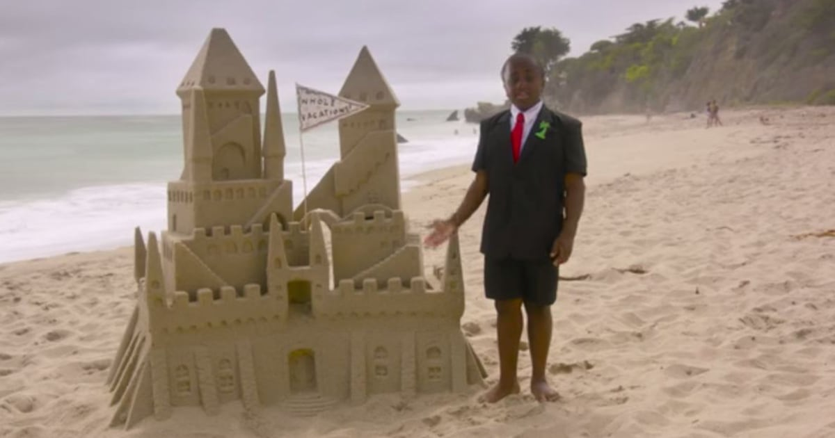 Kid President Robby Novak Reminds Parents What Summer Trips Are Really About