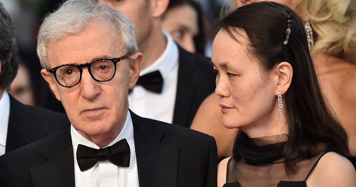 The most disturbing thing Woody Allen has ever said about