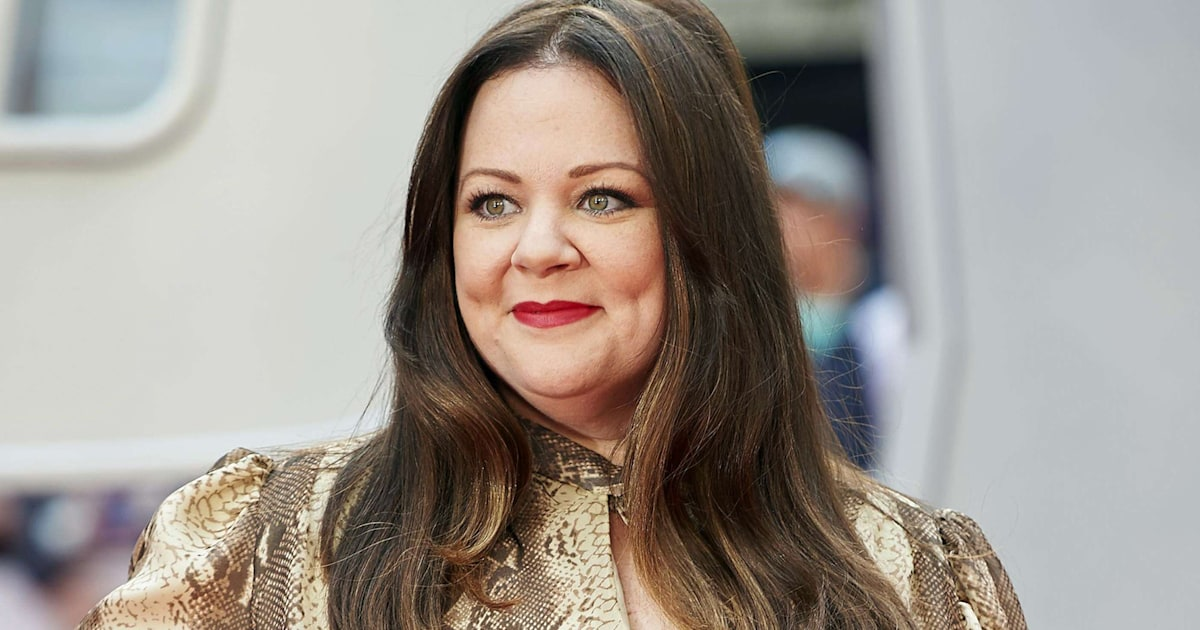 Melissa Mccarthy Says Plus Size Label Tells Women You Re