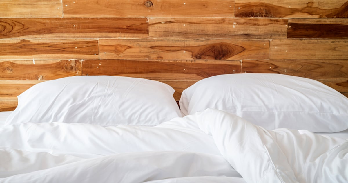 How To Wash Sheets How Often Should You Wash Your Bedroom
