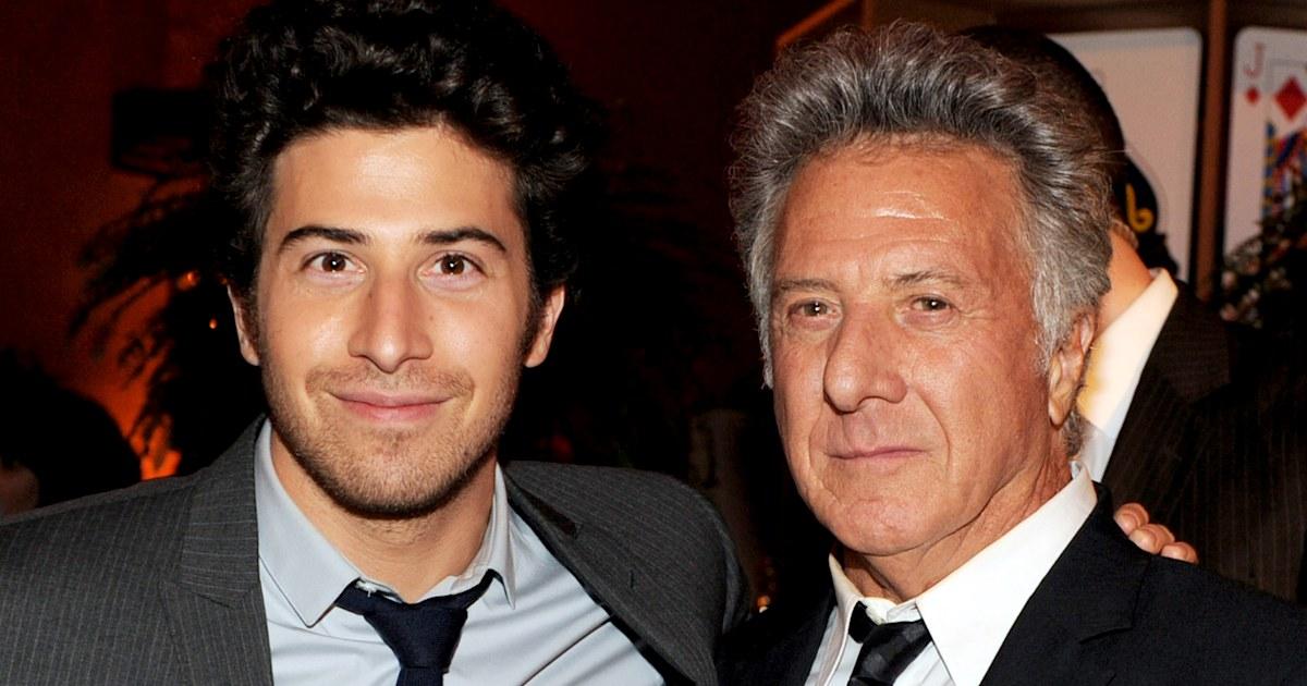 Dustin Hoffman S Son Jake Reveals Sweet Story Behind His Fighting Name