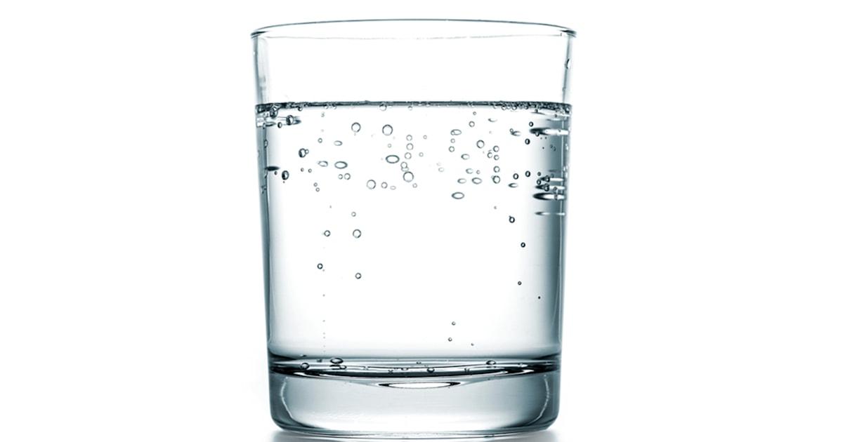 sparkling water 5 bite diet