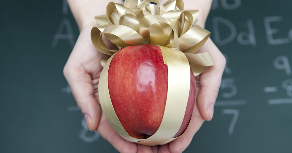 Here's a list of the 5 best and worst gifts to give ...