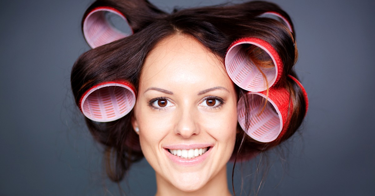 How To Find The Best Hair Rollers And Curlers For Every Hair Type