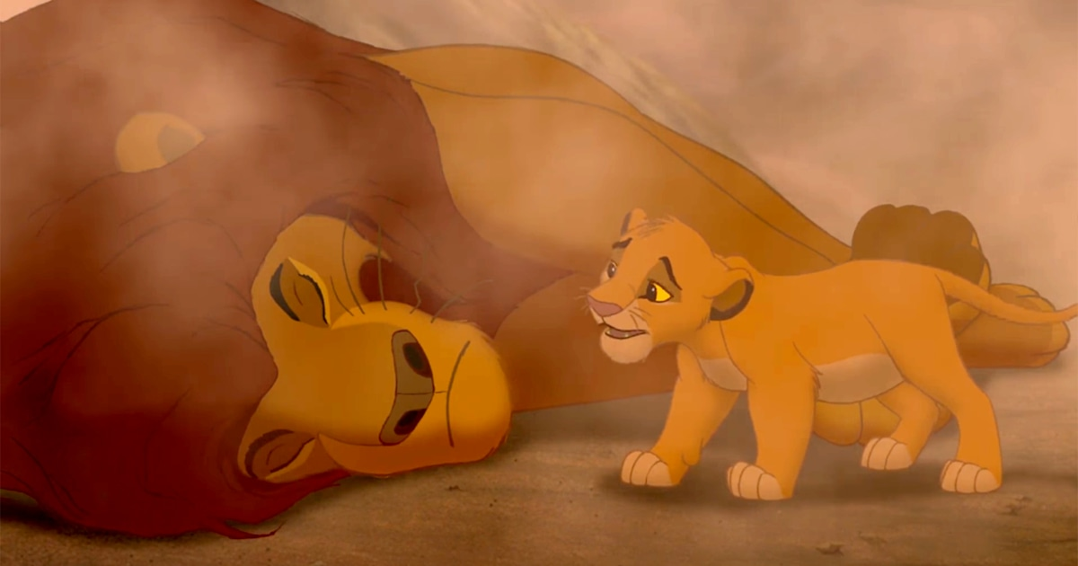 Supercut of the saddest film scenes will make you cry