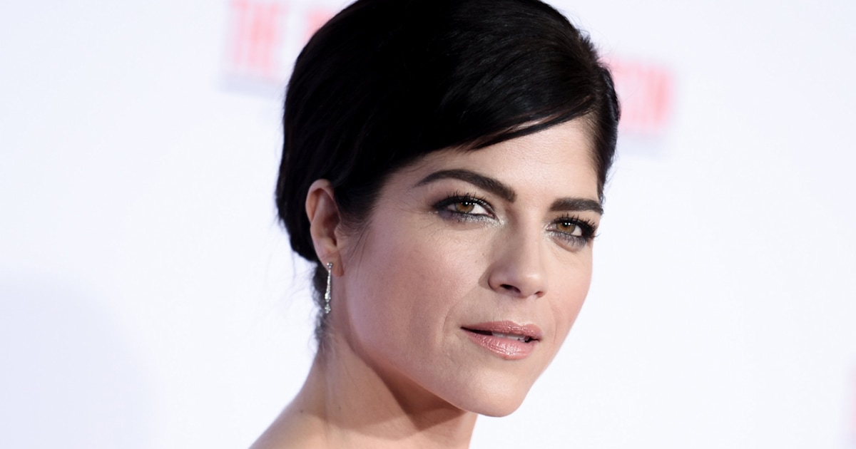 Selma Blair Reflects On Multiple Sclerosis Diagnosis: 'I Have Been Grieving