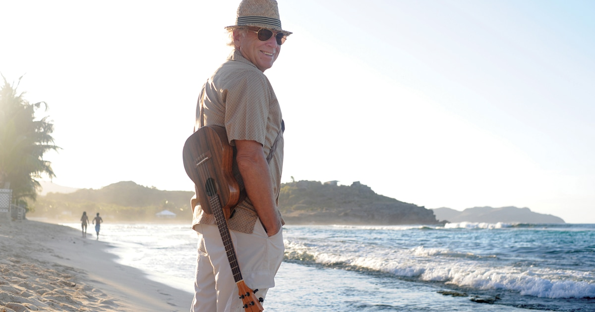 Jimmy Buffett Today Concert What You Need To Know