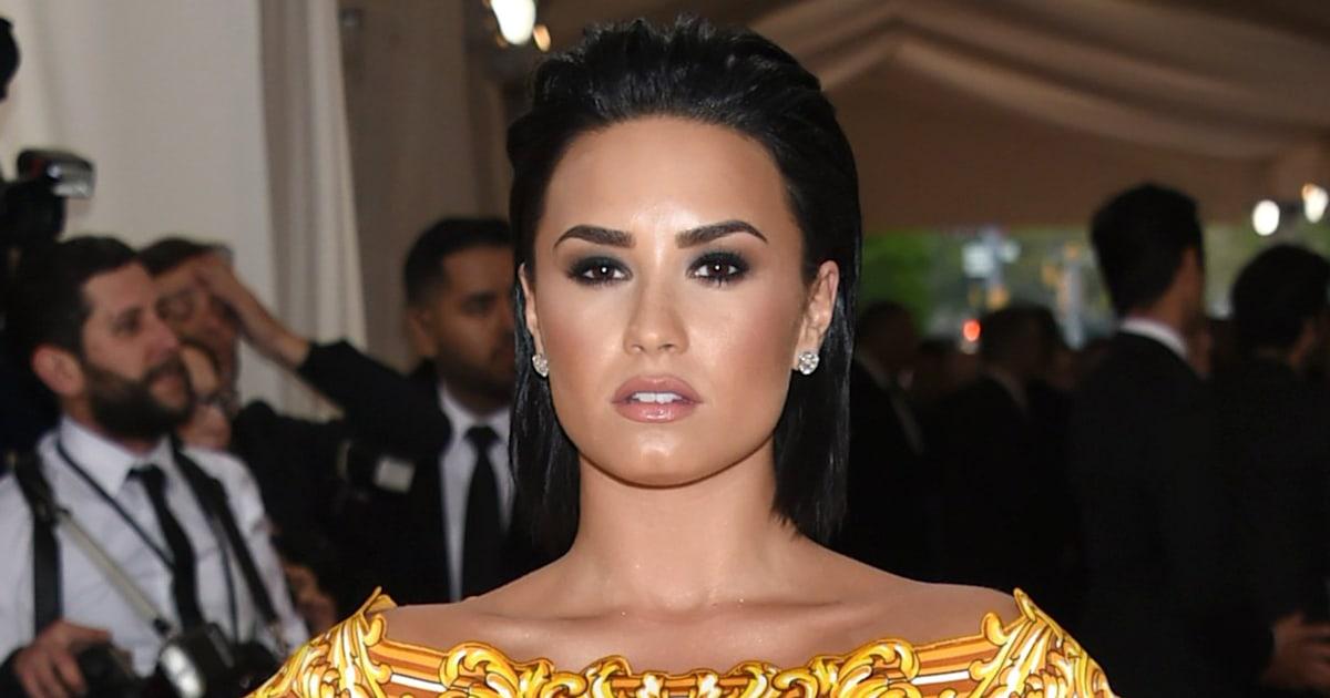 Demi Lovato on addiction struggles: 'I didn't think I ...