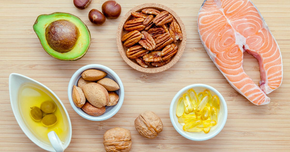 These 10 foods affect your risk of heart disease most