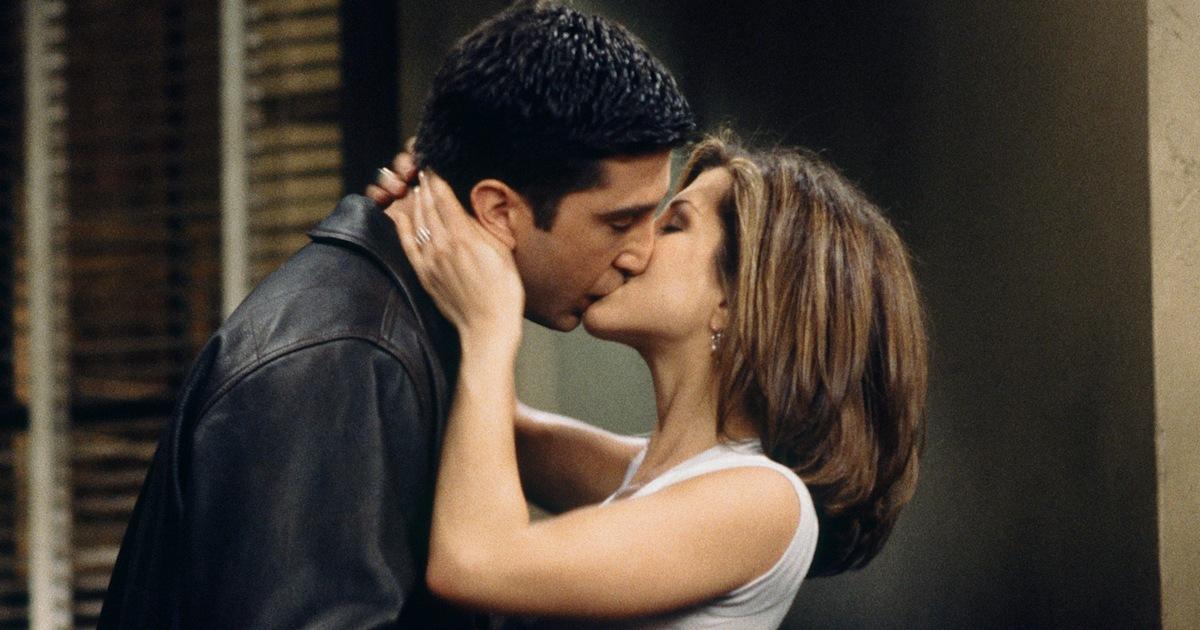sloppy french kiss