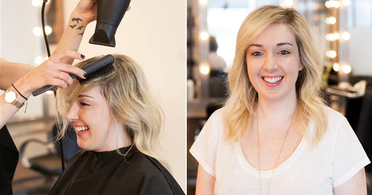 Hair Cowlick Tips 7 Ways To Fight The Battle And Win