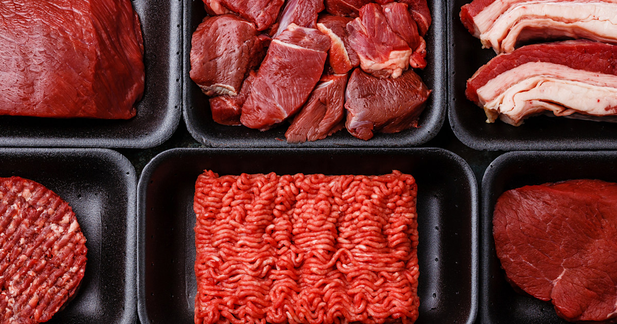 How To Tell If Meat Has Gone Bad