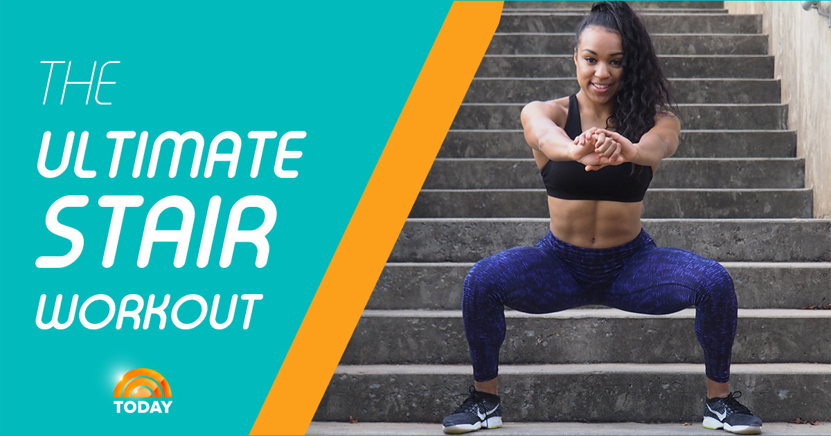 5 easy exercises to tone your legs