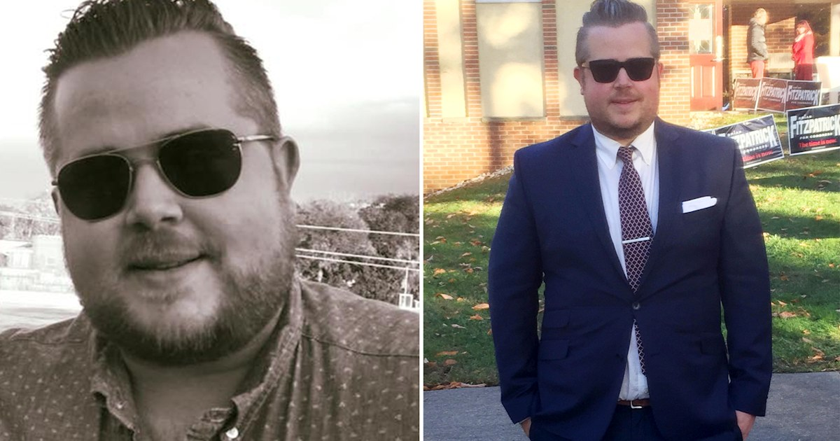 I weighed 300 pounds  How I got my weight — and my life — under control