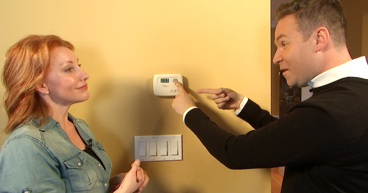 Simple winter home hacks could save up to 65 percent on your utility bills