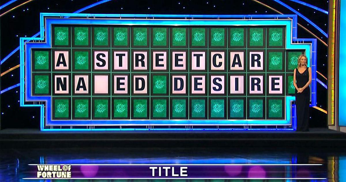 wheel of fortune puzzle pop