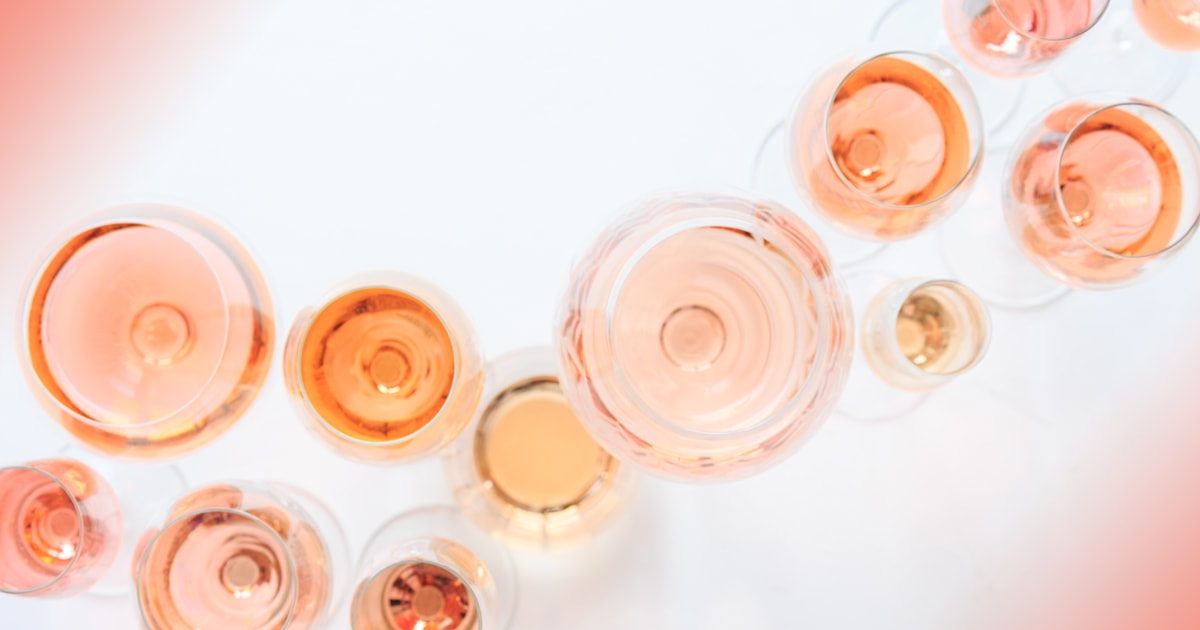 We found the $9 rosé you need to stock up on for summer