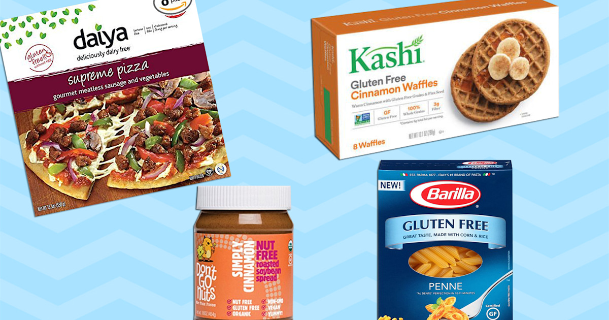 Top Rated Allergy Friendly Foods And Snacks