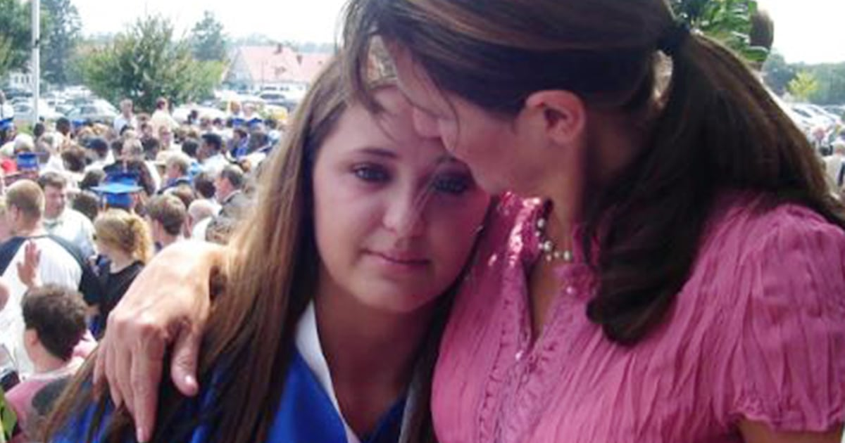 My teen daughter died by suicide; here's what I wish you knew
