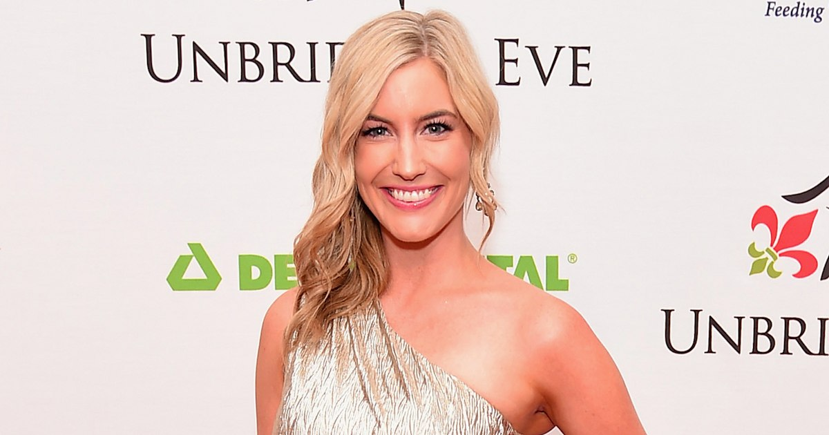 Former 'Bachelor' star Whitney Bischoff is married! See ...