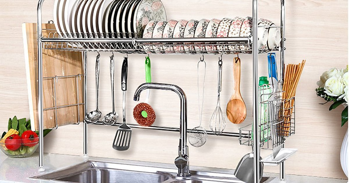 This Finnish Cleaning Method Will Change How You Do The Dishes