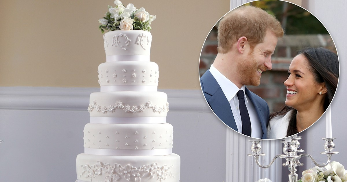 How American And British Wedding Foods Are Different