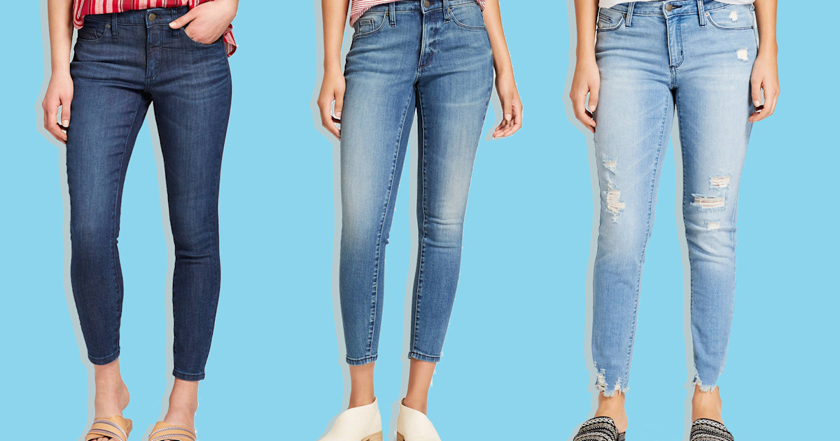 01feb66c2788 Target launches new a denim line called Universal Thread