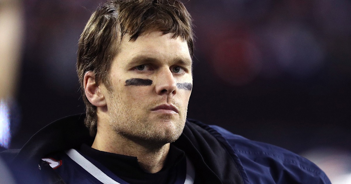 Tom Brady cuts radio interview short over insult to daughter