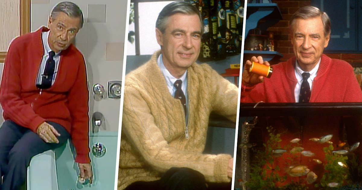 6 Touching Stories About Mister Rogers Impact On Fans
