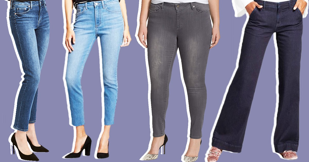bc5fe4725a2d7 The best places to buy jeans online for less than $50