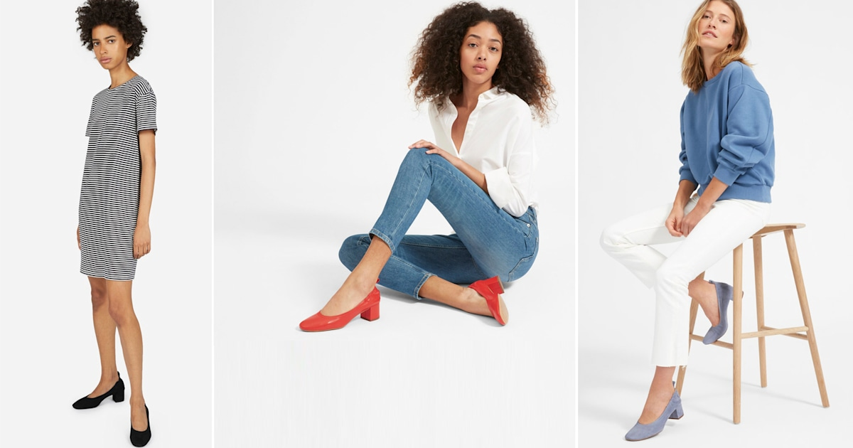 38a8b2502c94 Remember those Everlane heels with a 15