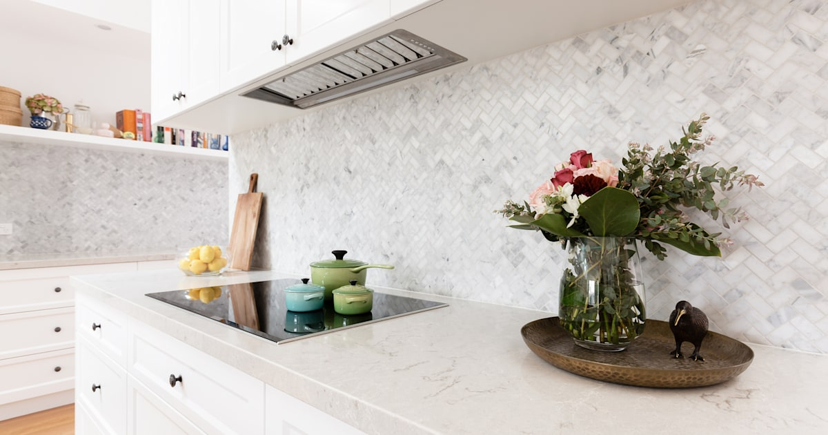 So, you cracked your countertop. Now what?