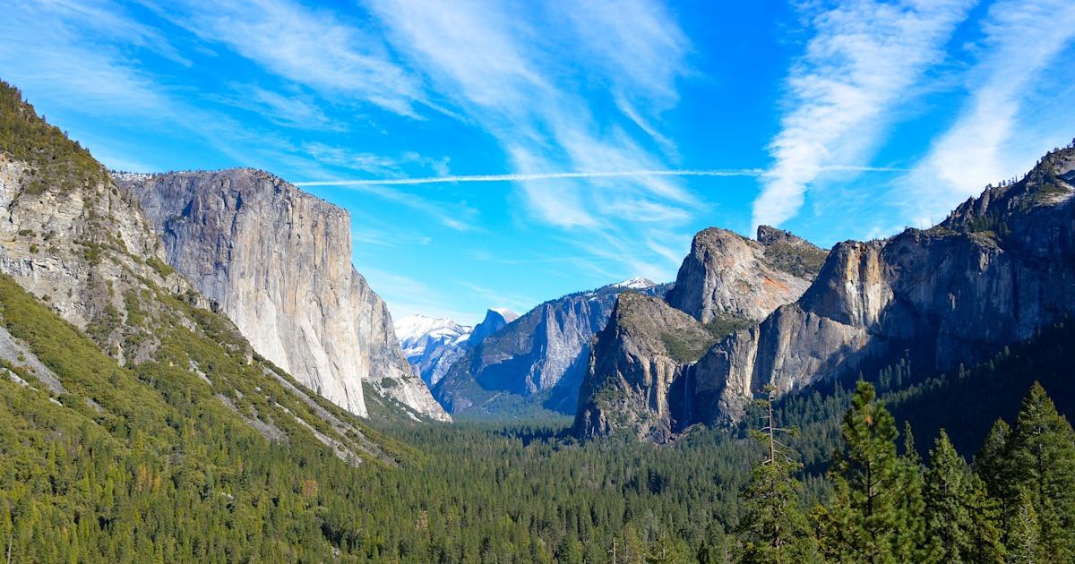 Yosemite, California: Family Travel Guide