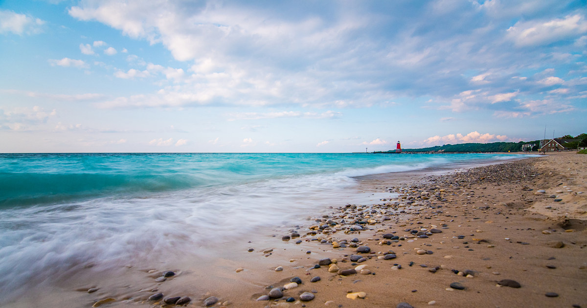 Charlevoix, Michigan: Family Travel Guide