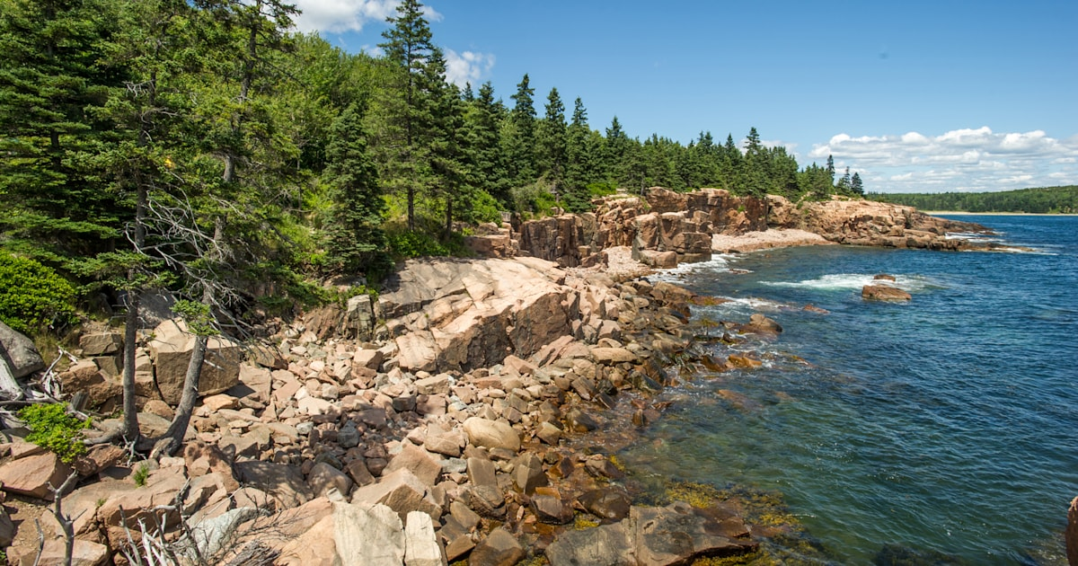 Quotes About Acadia Maine: Best Family Vacations: Bar Harbor, Maine, Travel With Kids