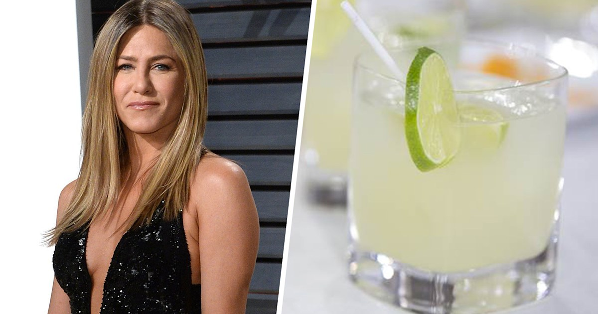 Celebrate National Margarita Day with Jennifer Aniston's 'cleaner' margarita