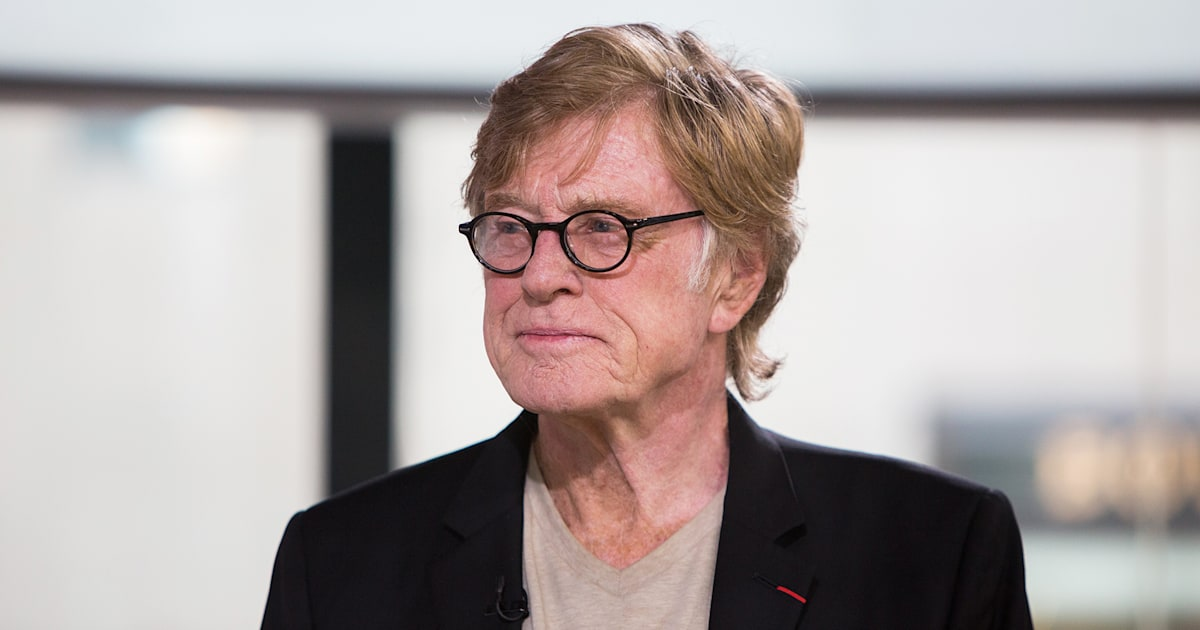 Robert Redford, a natural star – FHH Journal