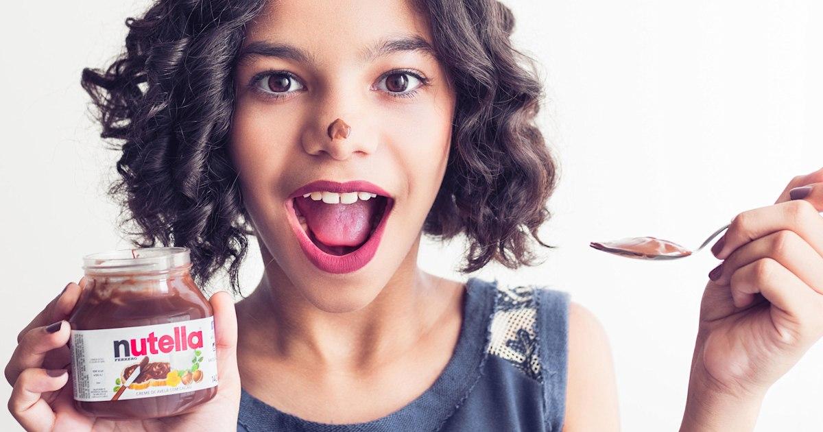Nutella seeking new product taste testers in Italy dream job