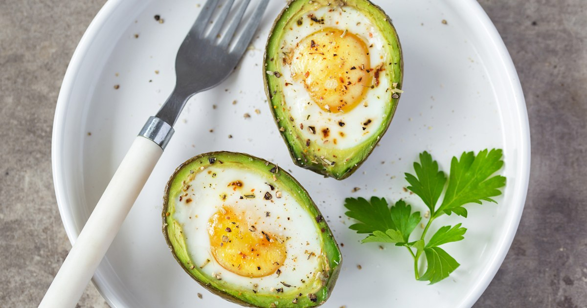 Take avocados beyond toast with 14 amazing avocado-filled recipes