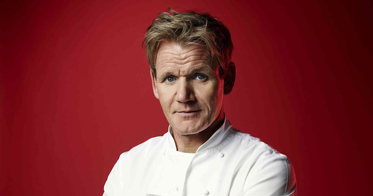 restaurant sues Gordon Ramsay