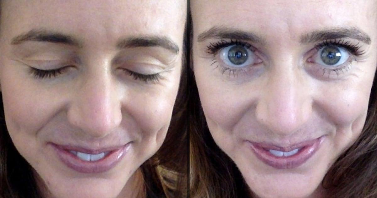 This fiber mascara with 5,000 reviews makes it look like we have fake eyelashes