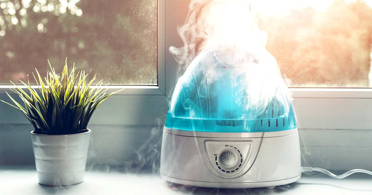 8 of the best humidifiers for 2019