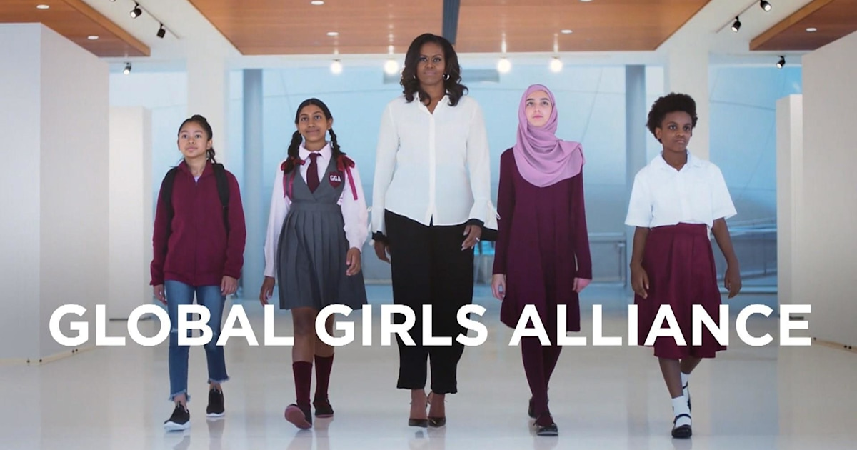 Global Girls Alliance: Learn more about the program, how you can help