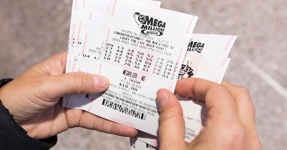 Mega Millions jackpot nears half a billion dollars, eighth ...