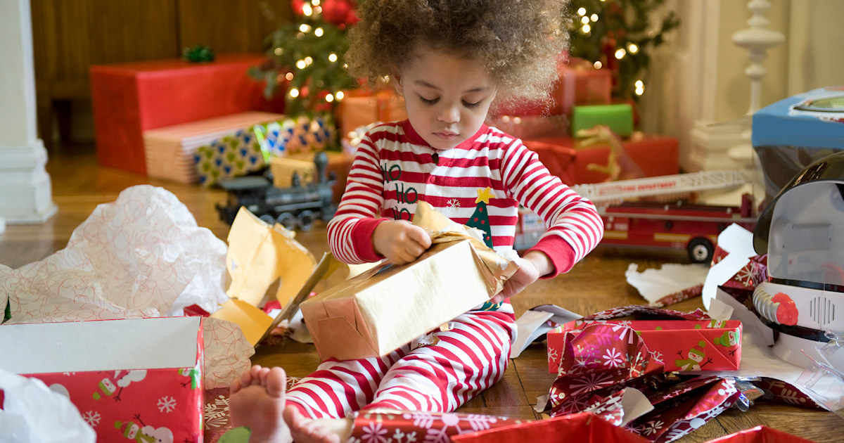 The best gifts for 3-year-olds from our 2018 gift guide