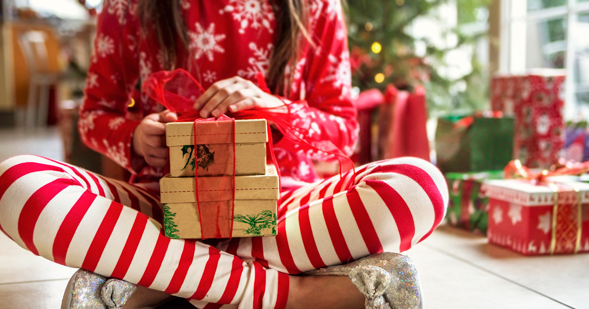 From 1 to 18, we found great gifts for kids at EVERY age